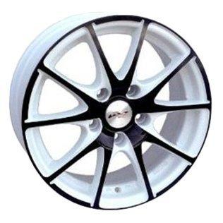 RS Wheels 129 7x17/5x114.3 D73.1 ET40 AWB фото, картинка slide1