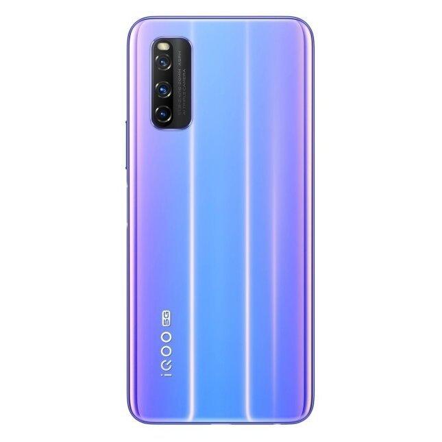 Смартфон vivo iQOO Z1 8/128GB