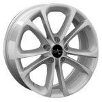 LegeArtis VW69 8x17/5x112 D57.1 ET41 Silver
