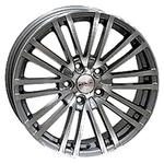 RS Wheels RSL 238 7x17/4x108 D65.1 ET25 MG