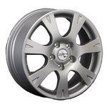 LegeArtis VW14 6.5x16/5x112 D57.1 ET50 Silver