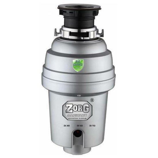ZorG Sanitary Измельчитель пищевых отходов ZORG ZR-38 D