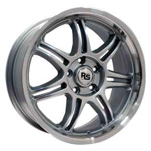 RS Wheels 709 фото, картинка slide1