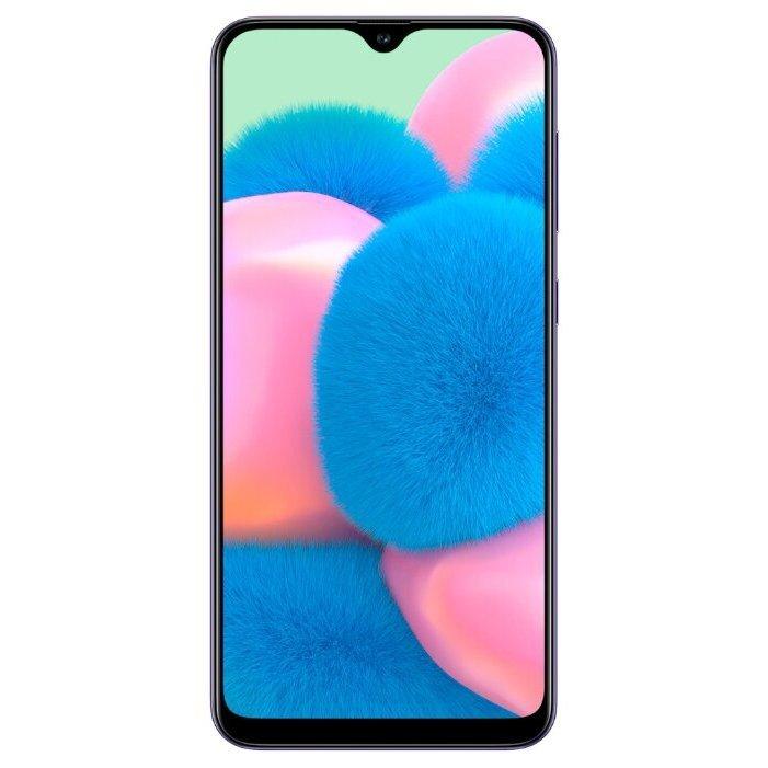 Смартфон Samsung Galaxy A30s 128GB фото, картинка slide6