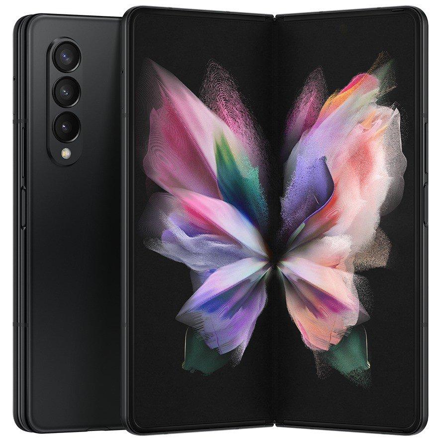 Смартфон Samsung Galaxy Z Fold3 256GB