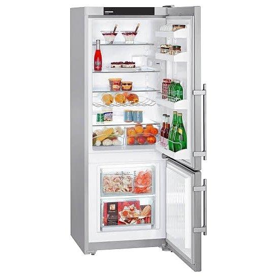 Холодильник LIEBHERR CUPsl 2901 / отзывы владельцев, характеристики, цены, где купить