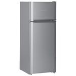 Liebherr Холодильник LIEBHERR ctpsl 2541 / отзывы владельцев, характеристики, видео обзоры, цены, где купить