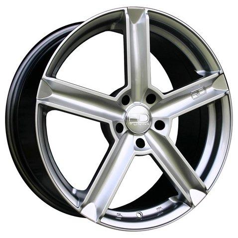 HD Wheels Pypz 7x17/5x112/114.3 ET0 HD