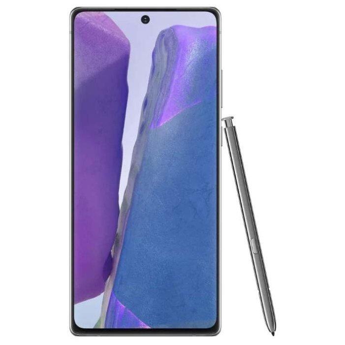 Смартфон Samsung Galaxy Note 20 5G 8/256GB фото, картинка slide3