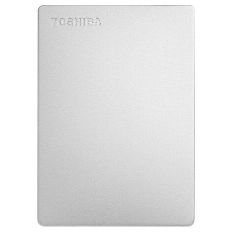 Toshiba Canvio Slim 2TB