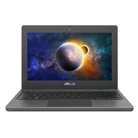 "ASUS PRO BR1100CKA-GJ0328R 11.6"" HD/N6000/4Gb/128Gb SSD/Intel HD/noDVD/W10p/Dark Grey 90NX03B1-M04690"