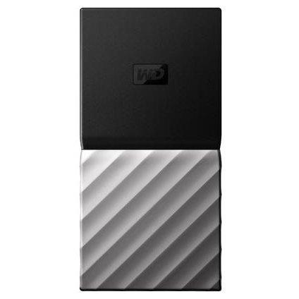 Western Digital My Passport SSD 2 TB (WDBKVX0020PSL-WESN)