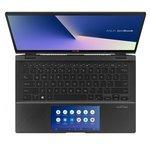Ноутбук ASUS ZenBook Flip 14 UX463
