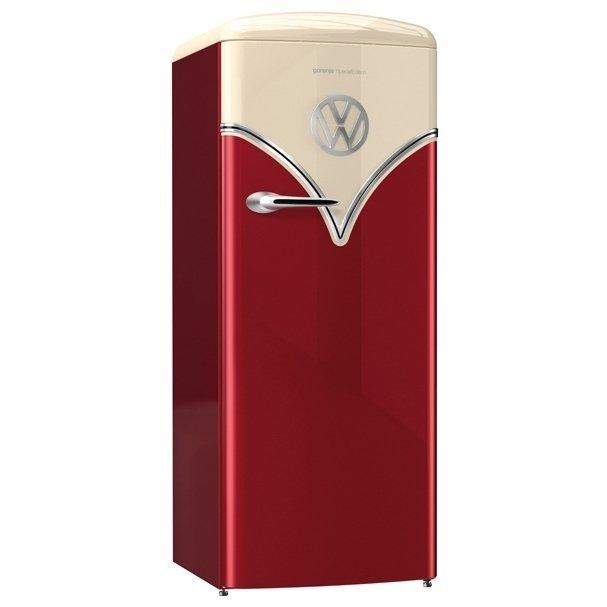 Однокамерный холодильник OBRB153BK - Gorenje