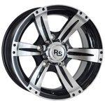 RS Wheels 843 7x15/5x139.7 D108.5 ET10 MB
