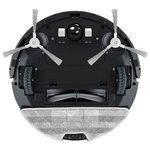 Робот-пылесос GUTREND LENS 610 черный