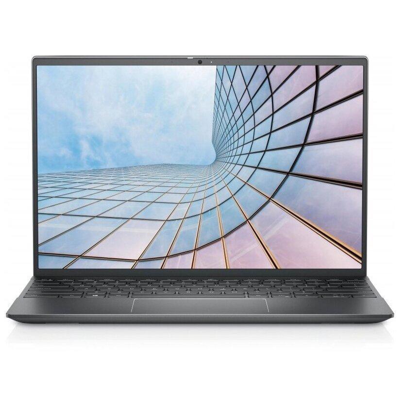 """DELL Vostro 5310 (Intel Core i5 11300H/13.3""""/2560х1600/8GB/512GB SSD/NVIDIA GeForce MX450/Windows 10 Home)"""