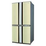 Отзывы покупателей о Холодильник Sharp SJ-F95STSL серебристый. Интернет-магазин DNS