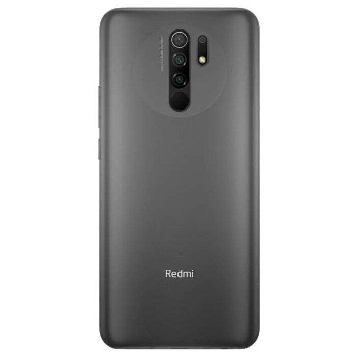 Смартфон Xiaomi Redmi 9 4/64GB фото, картинка slide6