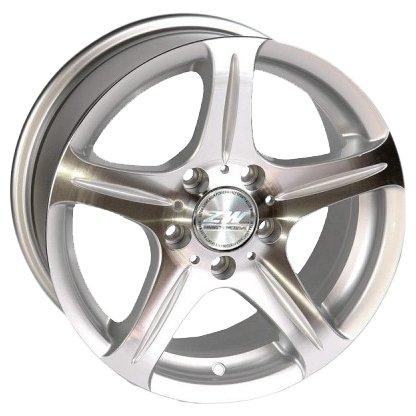Zorat Wheels ZW-145 7x15/5x112 D66.6 ET35 SP фото, картинка slide1