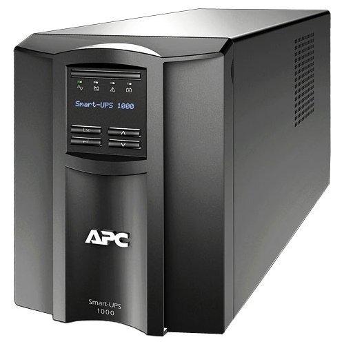 APC by Schneider Electric Smart-UPS 1000VA LCD 230V