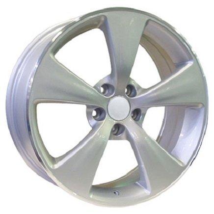 RS Wheels 5221f фото, картинка slide1