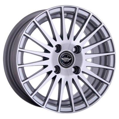 Storm Wheels Vento-SR181 5.5x13/4x98 D58.6 ET20 SP фото, картинка slide1