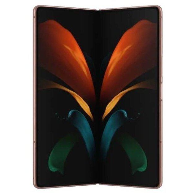 Смартфон Samsung Galaxy Z Fold2 256GB фото, картинка slide16