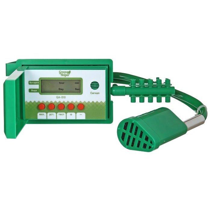 Green Helper капельного полива автоматический GA-010