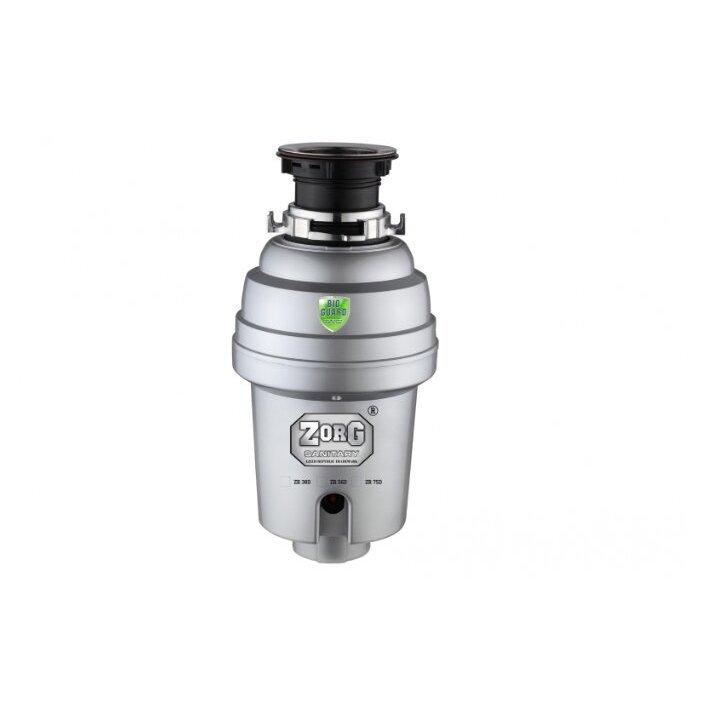 ZorG Sanitary Измельчитель пищевых отходов ZORG ZR-56 D