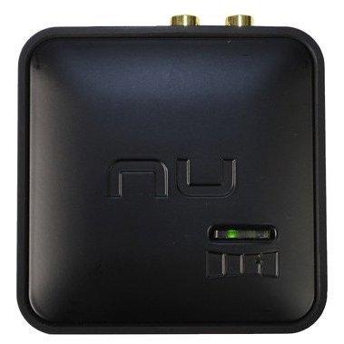 NuForce Air DAC uWireless System