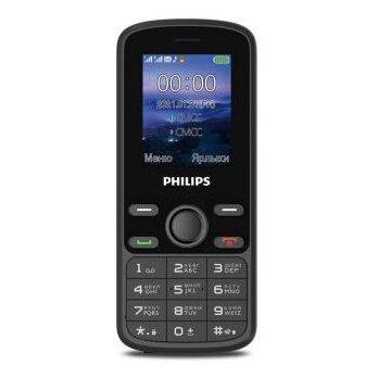 Телефон Philips Xenium E111