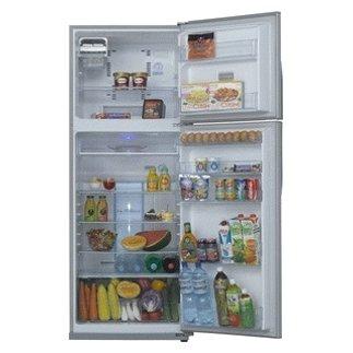 Холодильник Toshiba GR-RG59FRD GS / отзывы владельцев, характеристики, цены, где купить