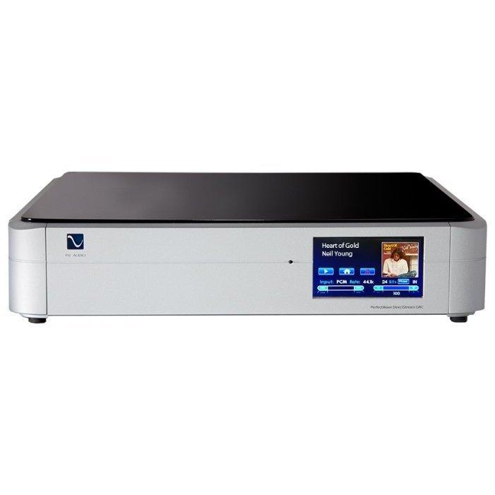 PS Audio DirectStream DAC with Bridge II