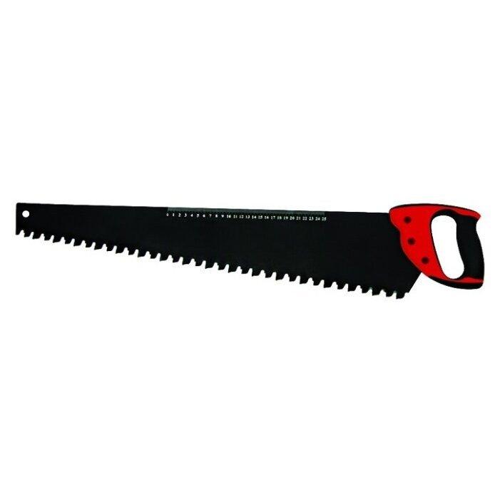 Ножовка по ячеистому бетону 600 мм Biber Профи 85698