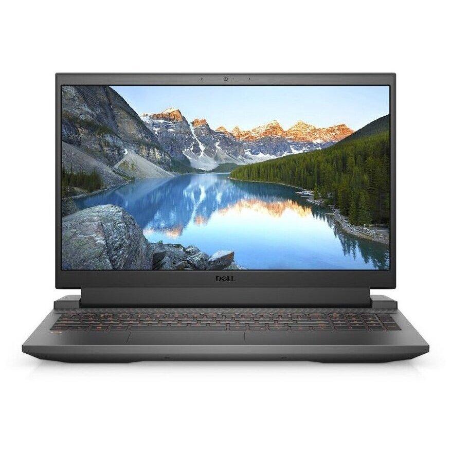 """DELL G15 5510 (Intel Core i7 10870H/15.6""""/1920x1080/16GB/512GB SSD/NVIDIA GeForce RTX 3050Ti 4GB//Linux)"""
