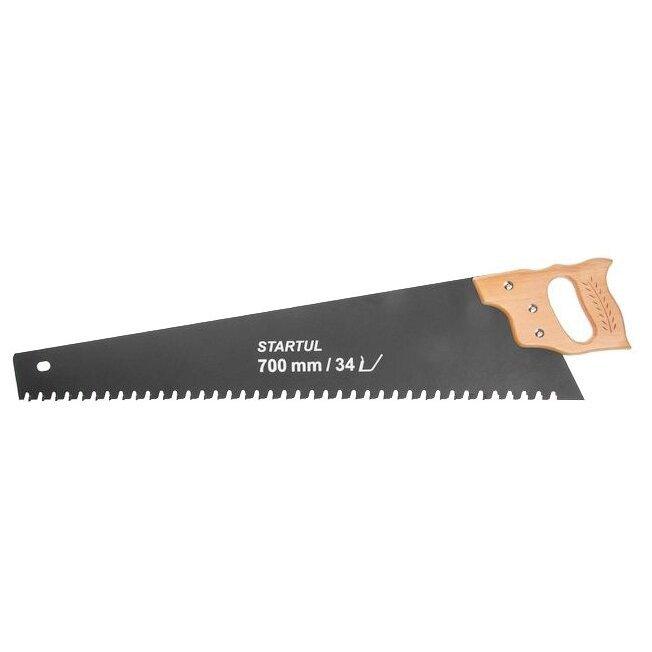Ножовка по ячеистому бетону 700 мм Startul ST4084-34