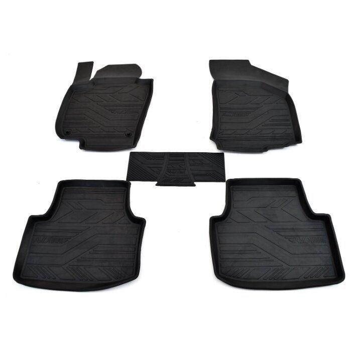 Комплект ковриков AVD Tuning ADRPLR228 Volkswagen Passat 5 шт