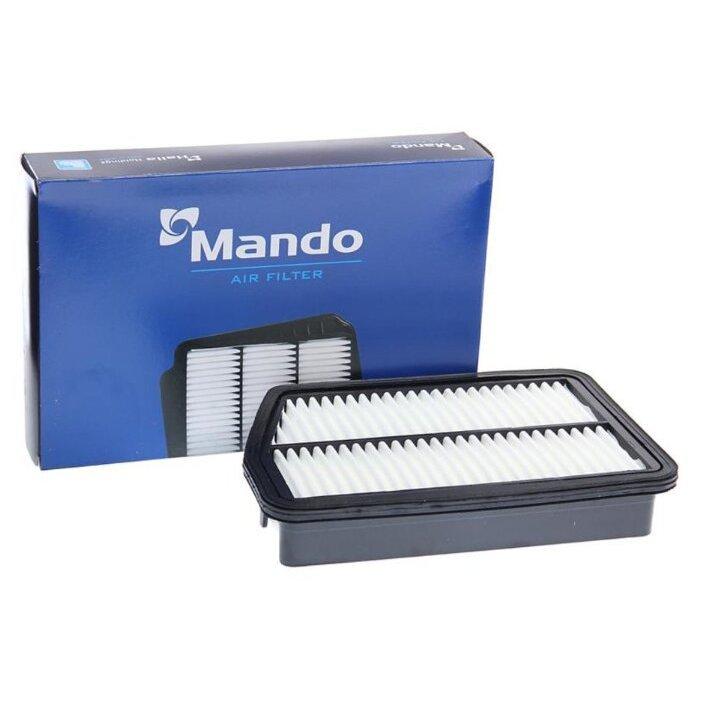 Панельный фильтр MANDO EAF00097M