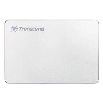 Transcend StoreJet 25C3S 2TB (TS2TSJ25C3S)