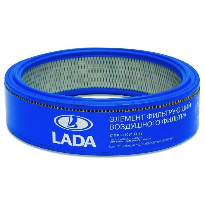 Кольцевой фильтр LADA 21010-1109100-82