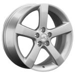 LegeArtis FD22 8x18/5x108 D63.3 ET55 Silver