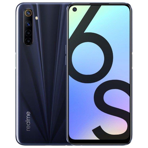 Смартфон realme 6S 6/128GB фото, картинка slide4