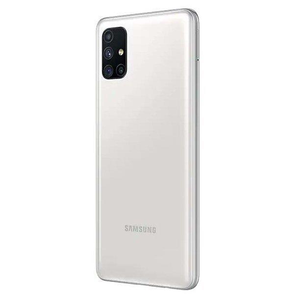Смартфон Samsung Galaxy M51 фото, картинка slide11