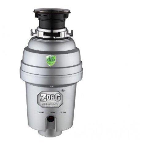 ZorG Sanitary Измельчитель пищевых отходов ZORG ZR-75 D
