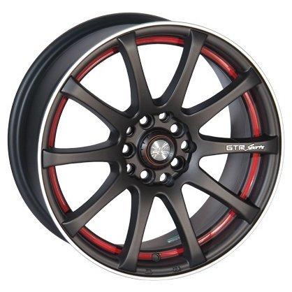 Zorat Wheels ZW-355 6x14/4x108 D73.1 ET25 (R)B-LP-Z/M фото, картинка slide1