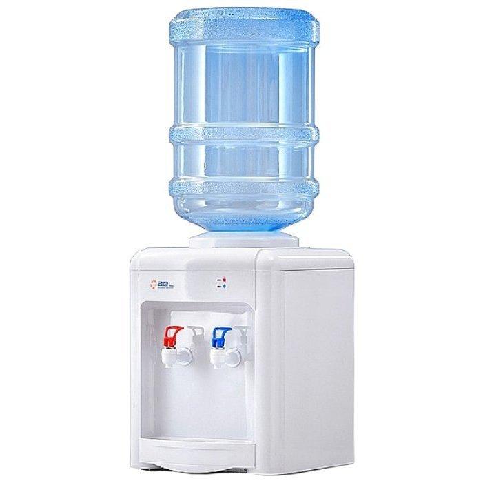 купить домашний кулер для воды настольный