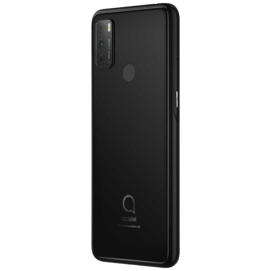 Смартфон Alcatel 3L 6056H