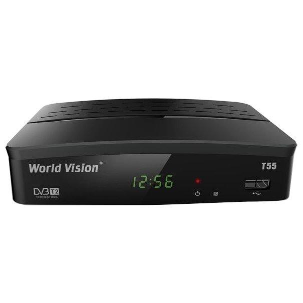 World Vision T55