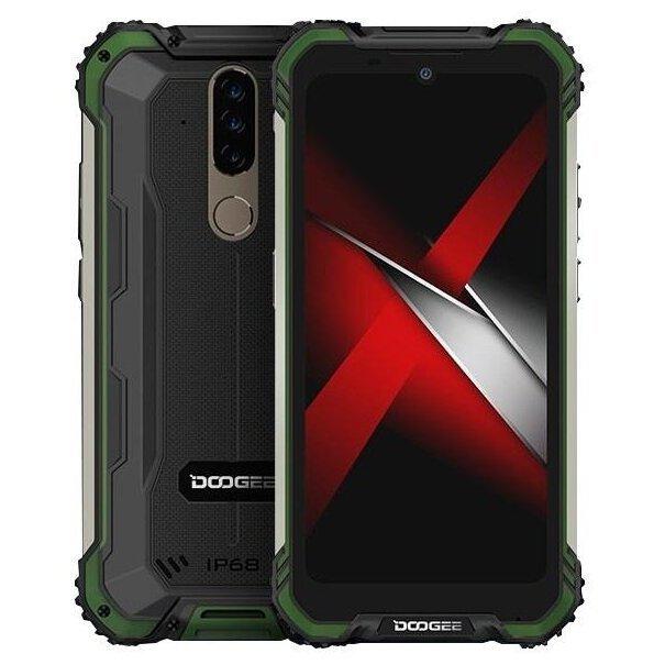 Смартфон DOOGEE S58 Pro фото, картинка slide2